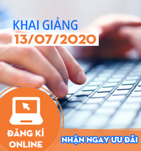 Khóa học internet marketing