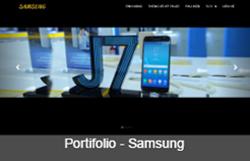 Sản phẩm học viên lập trình web HTML5, CSS3