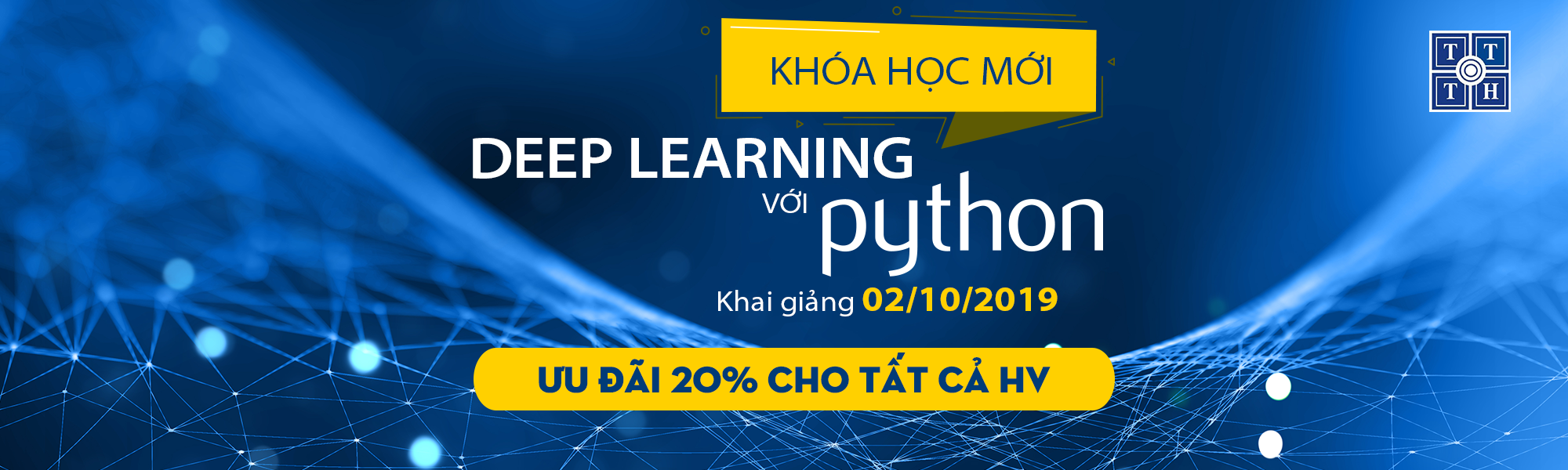 Khóa học Deep Learning with Python