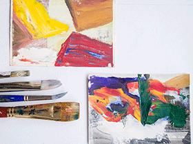 Art Soul - Workshop Vẽ Tranh Canvas Mỗi Tuần Một Chủ Đề