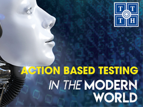 "Hội thảo ""Action Based Testing in the Modern World"""