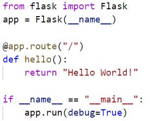 7 lý do bạn nên chọn Flask Framework